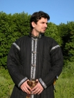 Gambeson medievale asiatico di ArmStreet