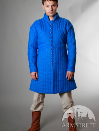 Gambeson in stile europeo Jack Paladin