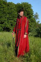 Al BAR del Regno - Pagina 4 Abito-medievale-nobile-guerriero-in-rosso